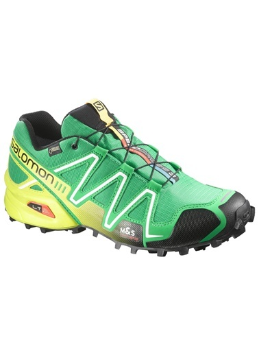 Gore-Tex® Outdoor Ayakkabı-Salomon